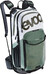 Evoc Stage Team Backpack 18 L white/olive